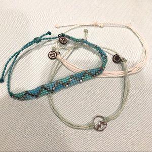 Pure Vida Bracelet Set